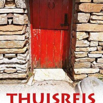 Meet & Greet: Thuisreis – Marceline de Waard
