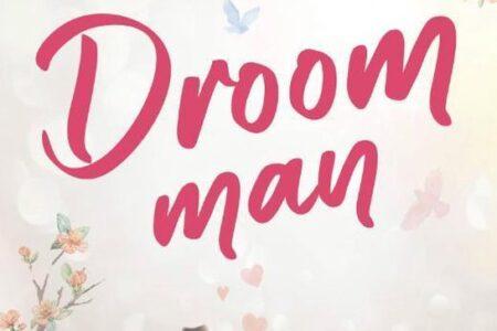 winactie: Droomman – Sarah Morgenthaler GESLOTEN