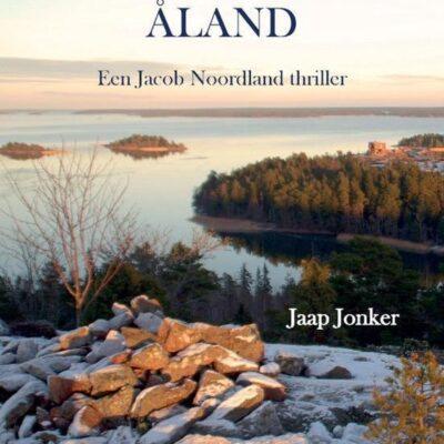 Nieuw: Doelwit Åland – Jaap Jonker