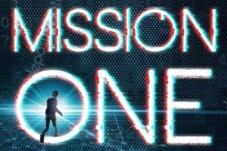 winactie: Mission One – R. Wade GESLOTEN