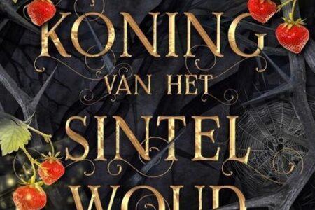winactie: Koning van het Sintelwoud – Jen Minkman GESLOTEN