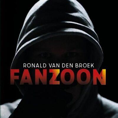 winactie: Fantoomzoon – Ronald van den Broek GESLOTEN