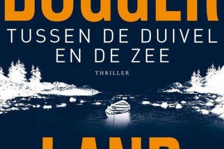 winactie: Tussen de duivel en de zee – Maria Adolfsson GESLOTEN