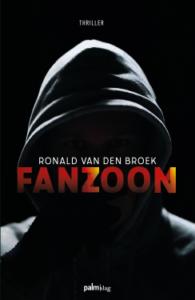 Fantoomzoon – Ronald van den Broek