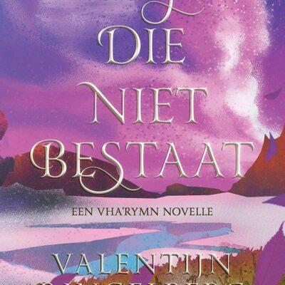 winactie: Hij die niet bestaat – Valentijn Ringelberg GESLOTEN