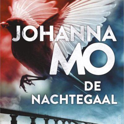 winactie: De nachtegaal – Johanna Mo