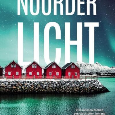 winactie: Noorderlicht – Mariska Overman
