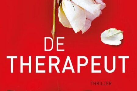 winactie: De therapeut – B.A. Paris GESLOTEN
