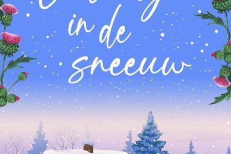 Valentijn in de sneeuw – Roz Marshall (blogtour)