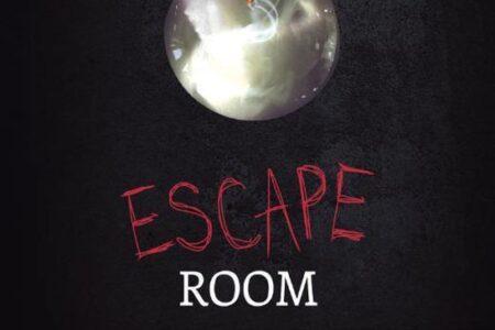 winactie: Escape Room – Maren Stoffels GESLOTEN