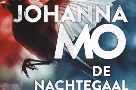De nachtegaal – Johanna Mo