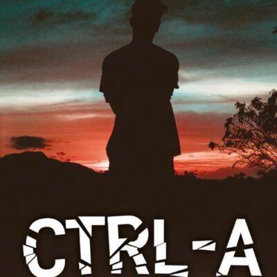 CTRL-A – Juultje van den Nieuwenhof