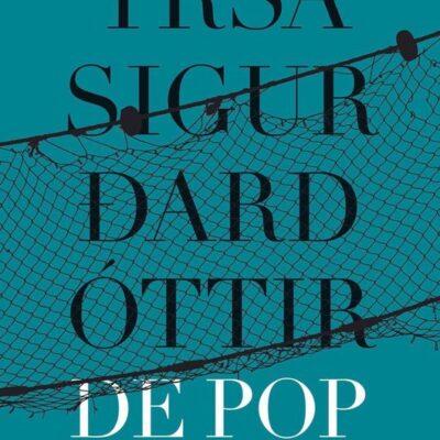 De pop – Yrsa Sigurdardóttir
