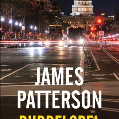 winactie: Dubbelspel – James Patterson GESLOTEN