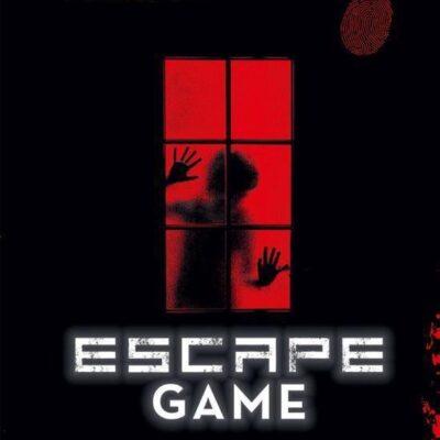 Escape game – Maren Stoffels