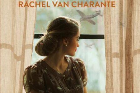 Nieuw: Het schuilhuis – Rachel van Charante