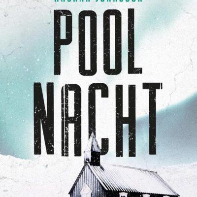 winactie: Poolnacht – Ragnar Jónasson