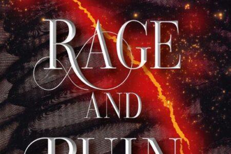 Rage and Ruin – Jennifer L. Armentrout