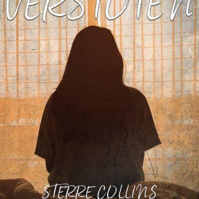 winactie: Verstoten – Sterre Collins GESLOTEN