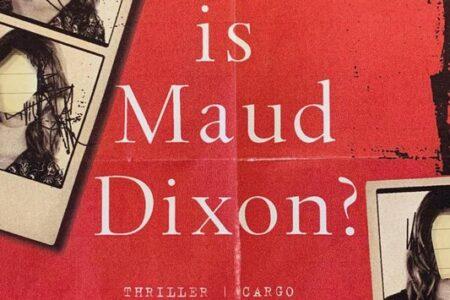 winactie: Wie is Maud Dixon – Alexandra Andrews GESLOTEN