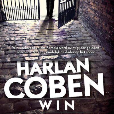 winactie: Win – Harlan Coben