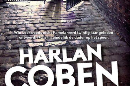 winactie: Win – Harlan Coben GESLOTEN