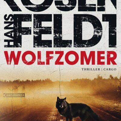 winactie: Wolfzomer – Hans Rosenfeldt