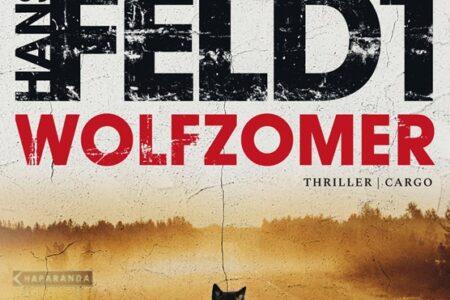 Wolfzomer – Hans Rosenfeldt