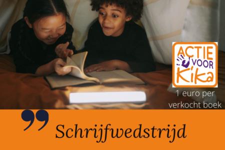 Schrijfwedstrijd: De rommelzolder – Online Schrijfschool