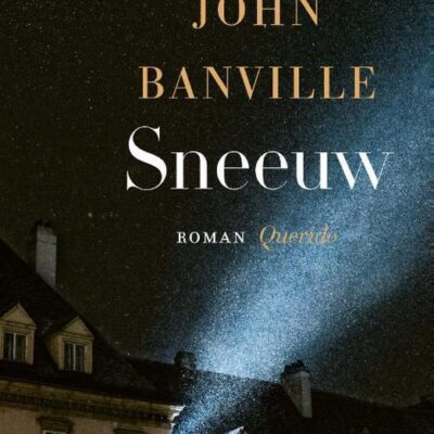 winactie: Sneeuw – John Banville