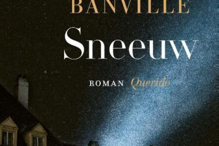 winactie: Sneeuw – John Banville GESLOTEN