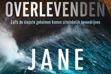 winactie: De overlevenden – Jane Harper GESLOTEN