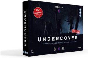 Spel: Undercover