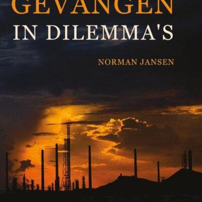 winactie: Gevangen in dilemma's – Norman Jansen GESLOTEN