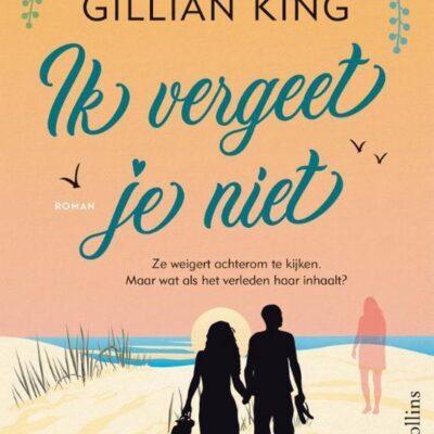 Ik vergeet je niet – Gillian King