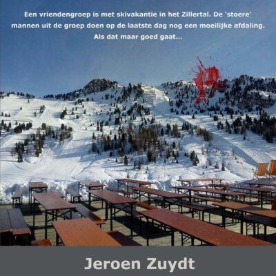 Off-piste – Jeroen Zuydt