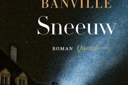 Nieuw: Sneeuw – John Banville