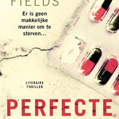 Perfecte dood – Helen Fields