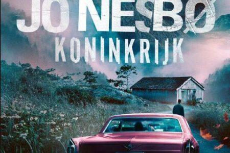 winactie: Koninkrijk – Jo Nesbø GESLOTEN