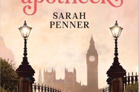 De verborgen apotheek – Sarah Penner