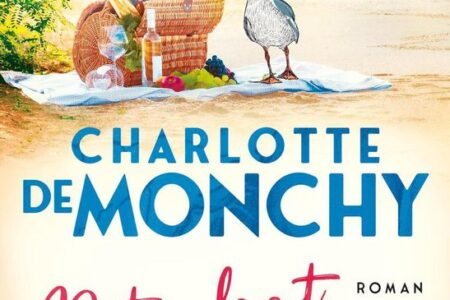 Beter laat dan nooit – Charlotte de Monchy