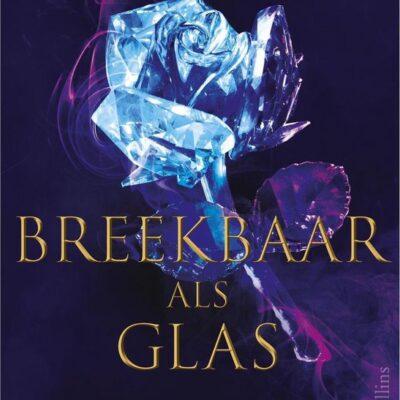 Breekbaar als glas – Gena Showalter