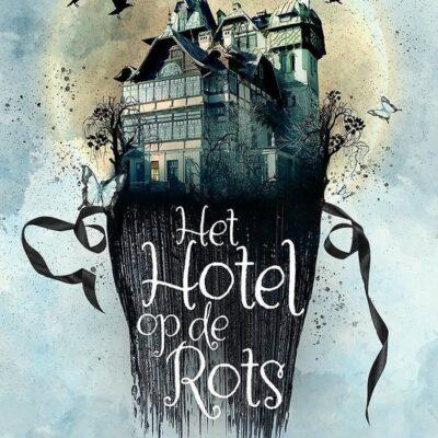 Het hotel op de rots – Mel Hartman