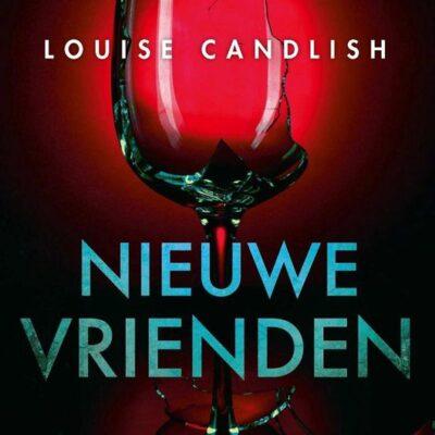winactie: Nieuwe vrienden – Louise Candlish GESLOTEN