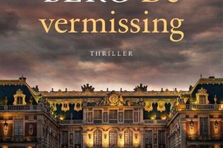 winactie: De vermissing – Michael Berg GESLOTEN