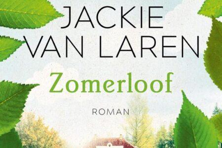 Zomerloof – Jackie van Laren