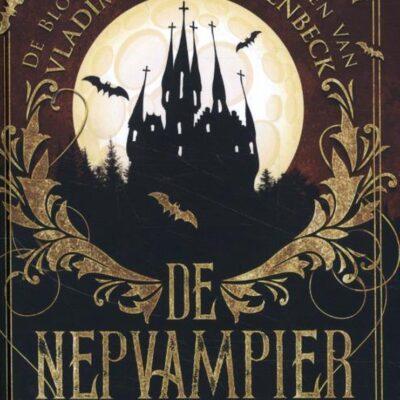 De nepvampier – Sophia Drenth (blogtour)