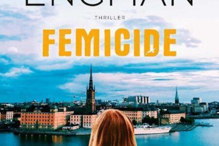 winactie: Femicide – Pascal Engman GESLOTEN