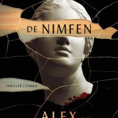 De nimfen – Alex Michaelides