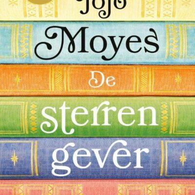 De sterrengever – Jojo Moyes